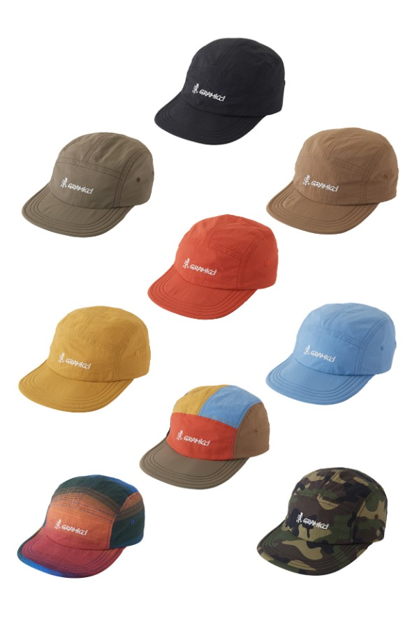 KIDS SHELL JET CAP